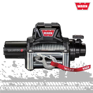 Warn Tabor 8K Winch for SUV and Pickup Truck