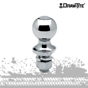 draw-tite hitch ball