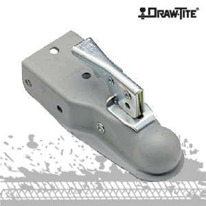 draw-tite trailer coupler