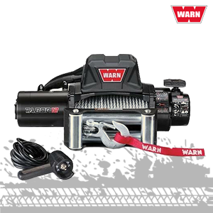 Warn Tabor 12K Winch for SUV and Pickup Truck