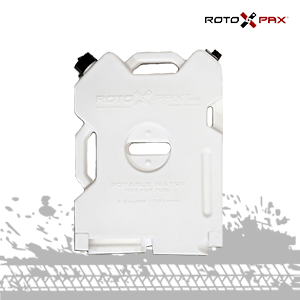 ROTOPAX WHITE WATER CONTAINER