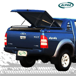 ALPHA SPORT COVER FORD RANGER 2006-2011