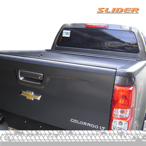 SLIDER CHEVY COLORADO 2012+