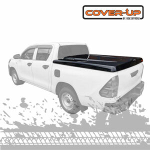 Cover Up Pickup Bed Cover by Ride Offroad