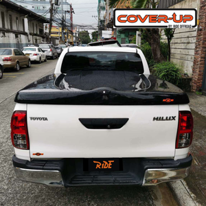 COVER-UP TOYOTA HILUX REVO 2015+