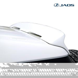 Jaos Roof Spoiler for Toyota FJ Cruiser