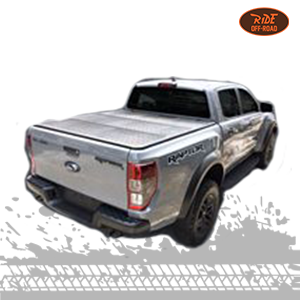 ford ranger 2012 trifold hard abs cover