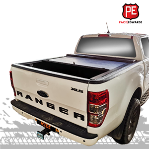 PACE EDWARDS ROLL TOP COVER FORD RANGER 2012+