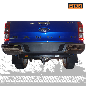 PIAK TOW BAR FORD RANGER 2012+