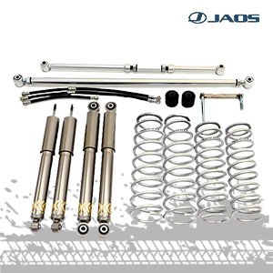 JAOS BATTLEZ COMPLETE LIFT KIT FOR SUZUKI JIMNY JB74