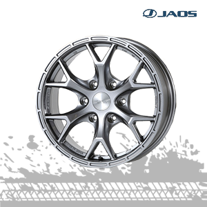 JAOS TRIBE CLAW MAG WHEELS
