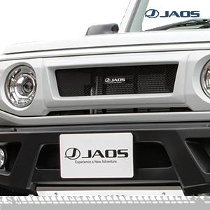 Jaos Front Grille for Suzuki Jimny JB74