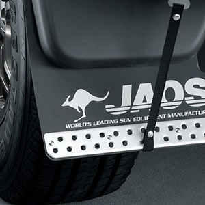 JAOS MUD GUARD