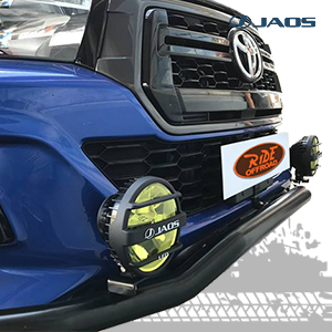 JAOS SKID BAR