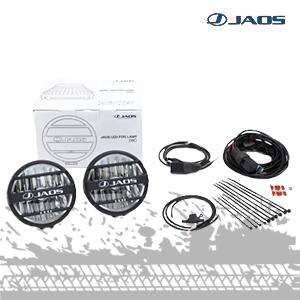 JAOS LED FOG LAMP 26C WHITE