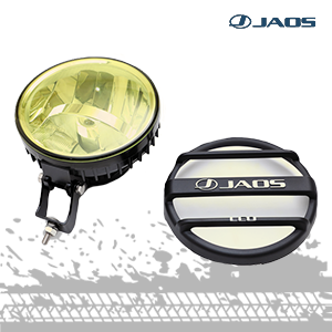 Jaos Led Fog Lamp 26C in White / Yellow