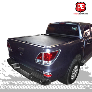 PACE EDWARDS ROLL TOP COVER MAZDA BT50 2012+