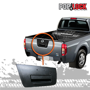 POP & LOCK NISSAN NAVARA 2004-2014