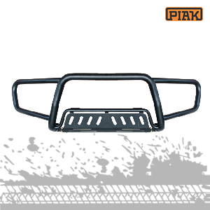 piak front bumper eco bar 111 for nissan navara np300 2015+