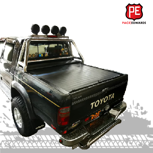 PACE EDWARDS ROLL TOP COVER TOYOTA HILUX LN106/LN166