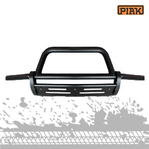 piak front bumper eco bar 110 for toyota hilux revo 2015+