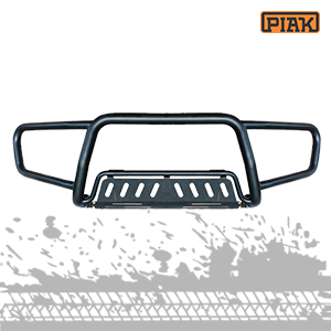 piak front bumper eco bar 111 for ford ranger 2012+