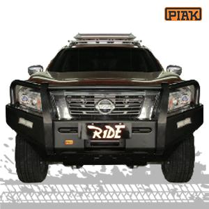 Front Bumper Nissan NP300 2015-2020 Piak