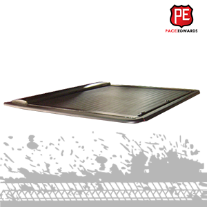 PACE EDWARDS ROLL TOP COVER NISSAN NAVARA NP300 2015+