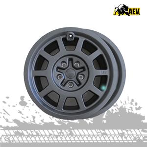 aev salta mag wheels for jeep wrangler jk