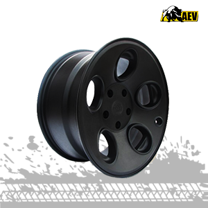 AEV JK SAVEGRE MAG WHEELS JEEP WRANGLER JK