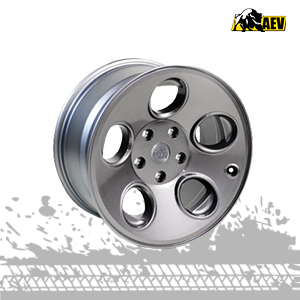AEV Savegre Mag Wheels Jeep Wrangler JK