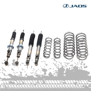 JAOS BATTLEZ UP SUSPENSION TOYOTA FJ CRUISER