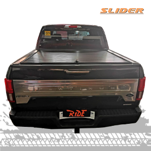 Slider Retractable Cover Ford F150