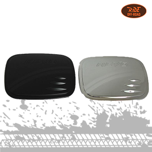 RIDE FUEL TANK COVER TOYOTA HILUX REVO 2015+