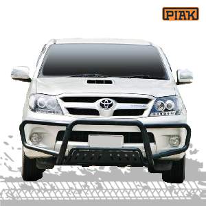 piak front bumper eco bar 111 for toyota hilux revo 2015+