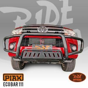 Toyota Revo Piak Bumper Eco Bar 111