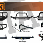 Piak Offroad Bumper Price and Description